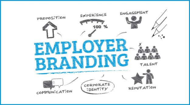 Digital Pinboards For Internal Employer Branding