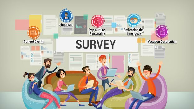 5 Fun Survey Ideas for Employees